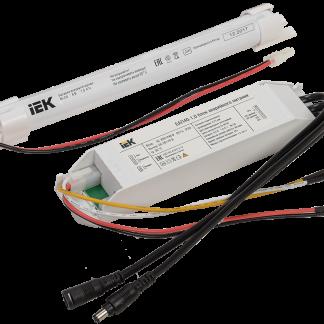 Блок аварийного питания БАП40-1,0 для LED IEK