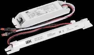 Блок аварийного питания БАП200-1,0 для LED IEK