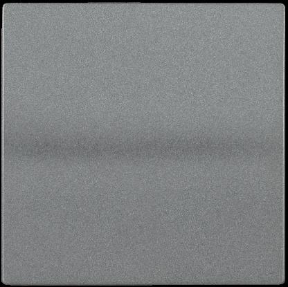 Накладка 1 клавиша HB-1-0-БА BOLERO антрацит IEK