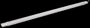 Светильник светодиодный ДСП 1311 36Вт 6500К IP65 1230мм белый пластик IEK