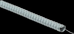 Металлорукав РЗ-ЦХ-15 с протяжкой (100м) IEK