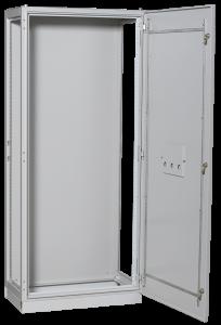 Корпус металлический сборный ВРУ 1800х450х450 IP31 SMART IEK