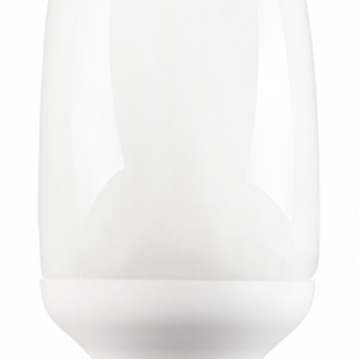 Лампа энергосберегающая КЭЛ-C свеча Е27 11Вт 2700К IEK