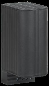 Обогреватель на DIN-рейку в корпусе 150Вт IP20 IEK