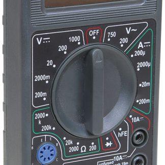 Мультиметр цифровой Universal M830B IEK