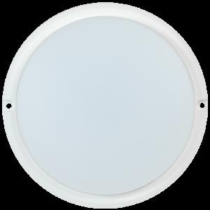 Светильник светодиодный ДПО 4002 12Вт IP54 4000K круг белый IEK