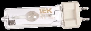 Лампа металлогалогенная ДРИ 70Вт 4000К G12 CDM-T IEK