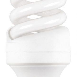 Лампа энергосберегающая КЭЛP-FS спираль Е27 15Вт 6500К IEK-eco