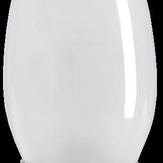 Лампа накаливания C35 свеча матовая 60Вт E27 IEK