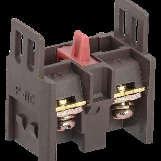 Дополнительный контакт для светосигнальной арматуры 1НЗ IEK