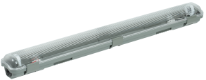 Светильник ДСП 2101 под светодиодную лампу 1хT8 600мм IP65 IEK