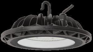 Светильник светодиодный ДСП 4005 200Вт 4000К IP65 алюминий IEK