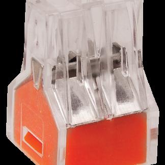 Строительно-монтажная клемма СМК 773-324 (4шт/упак) IEK