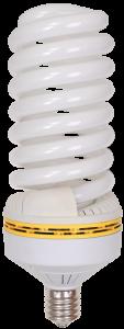 Лампа энергосберегающая КЭЛ-FS спираль Е40 125Вт 4000К IEK