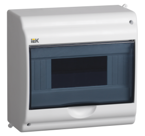 Бокс КМПн 2/9-2 IP31 IEK