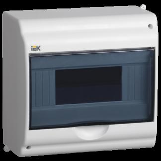 Бокс КМПн 2/9-1 IP31 IEK