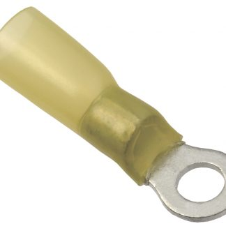 Наконечник изолированный НКИ-т 5,5-4 кольцо 4-6мм (100шт) IEK