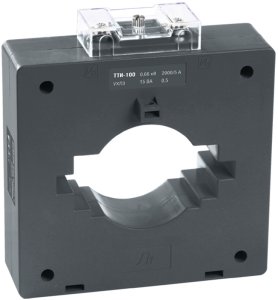 Трансформатор тока ТТИ-100 1200/5А 15ВА класс 0,5 IEK