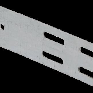 Пластина шарнирного соединения h=100мм IEK