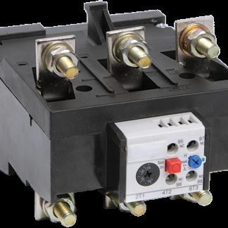 Реле РТИ-5371 электротепловое 90-120А IEK