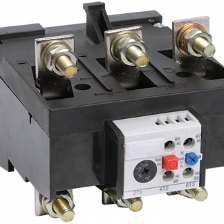 Реле РТИ-5376 электротепловое 150-180А IEK