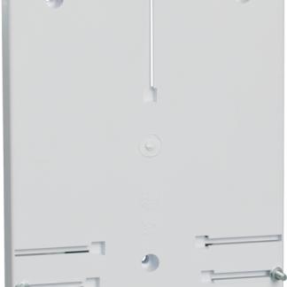 Панель для установки счетчика ПУ3/0 3-фазн. (200х320х25мм) IEK