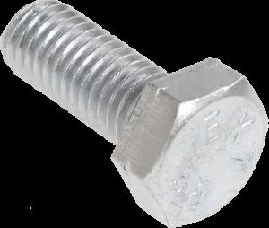 Болт шестигранный М8х50 IEK