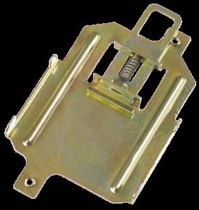 Скоба RCS-1 на ДИН-рейку для ВА88-32 IEK
