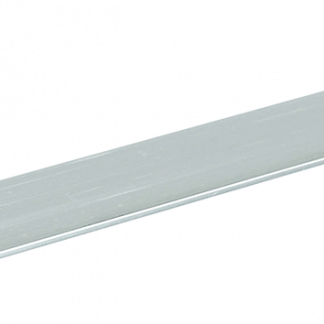 Шина алюминиевая АД 31Т 6х60х4000мм IEK