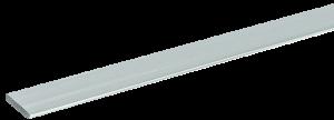 Шина алюминиевая АД 31Т 6х80х4000мм IEK