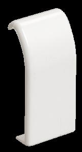 Соединитель на стык боковой h= 60мм IEK