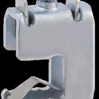 Зажим шинный (терминал) ЗШИ 1,5-16мм2 для шины 10мм IEK