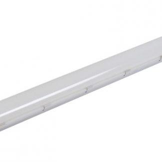 Светильник светодиодный ДСП 1403 70Вт IP65 серебристый (аналог ЛСП-2х58Вт) IEK