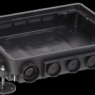 Коробка напольная ONFLOOR 16 модулей IEK