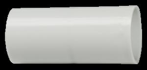 Муфта труба-труба GI50G (5шт/упак) IEK