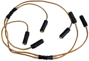 Оборудование для заземления и закороток ОЗЗ-1-16Ф (MaT+M6D, MT-206+MT-245) IEK