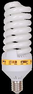 Лампа энергосберегающая КЭЛ-FS спираль Е40 85Вт 6500К IEK