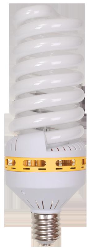 Лампа энергосберегающая КЭЛ-FS спираль Е40 85Вт 4000К IEK
