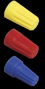 Соединительный изолирующий зажим СИЗ-1 2,5-4,5 (5шт) IEK