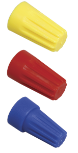 Соединительный изолирующий зажим СИЗ-1 2,5-4,5 (100шт) IEK