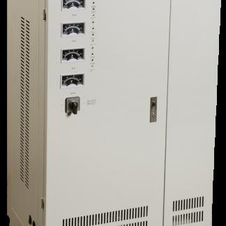 Стабилизатор напряжения СНИ3-90 кВА трехфазный IEK