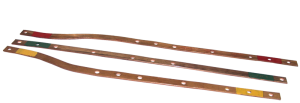 Комплект шин N(PE) (медь, габ.4) к ПР IEK