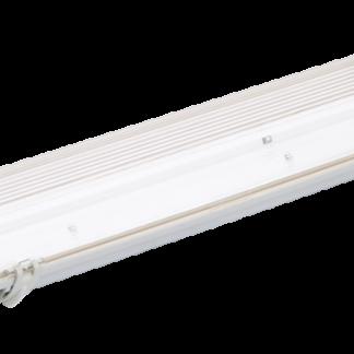 Светильник ЛСП3901 ABS/PS 1х18Вт IP65 IEK