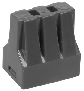 Строительно-монтажная клемма СМК 773-306 (4шт/упак) IEK