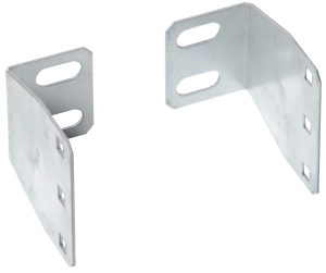 Кронштейн-95 для DIN-рейки SMART (2шт/компл) IEK