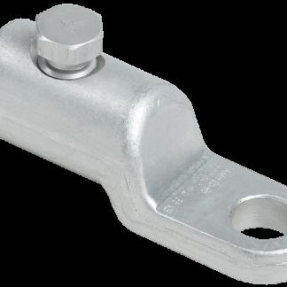 Медно-алюминиевый механический наконечник со срывными болтами АММН 25-95 до 35кВ IEK