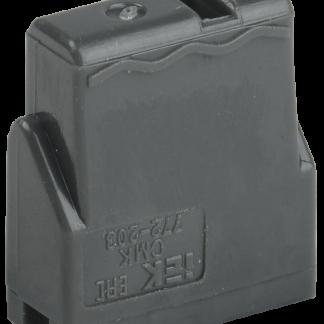 Строительно-монтажная клемма СМК 772-243 компактная с пастой IEK