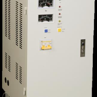 Стабилизатор напряжения СНИ1-20 кВА однофазный IEK