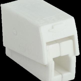 Строительно-монтажная клемма СМК 224-112 для светильников IEK