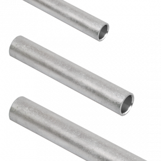 Гильза соединительная GL-16 алюминиевая IEK